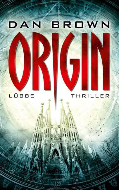 Cover-Bild Origin