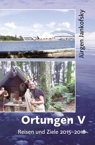 Cover-Bild Ortungen V