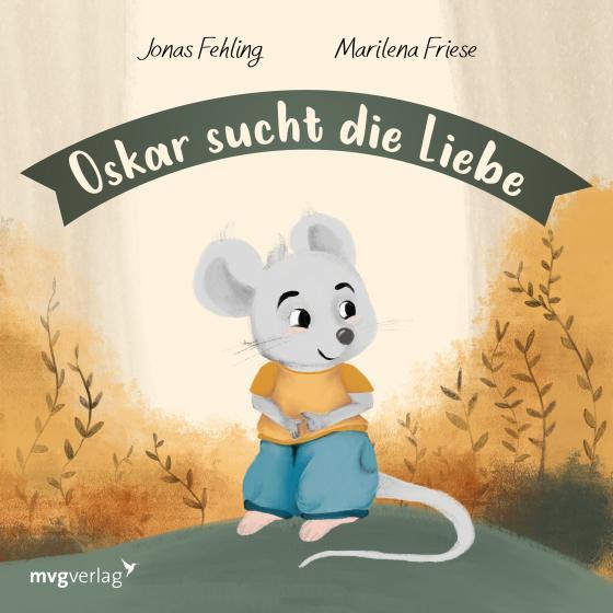 Cover-Bild Oskar sucht die Liebe