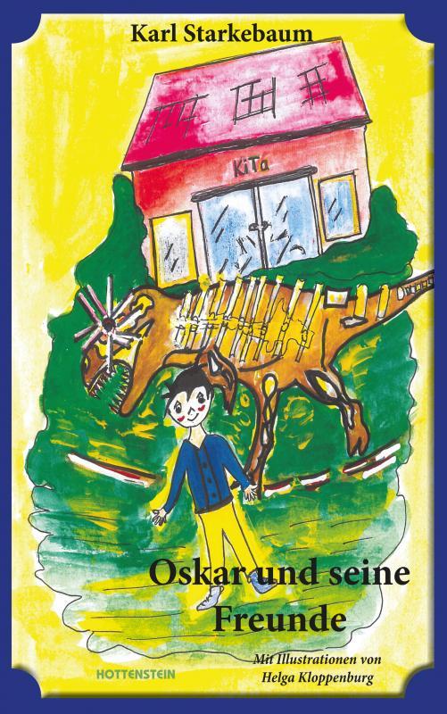 Cover-Bild Oskar und seine Freunde