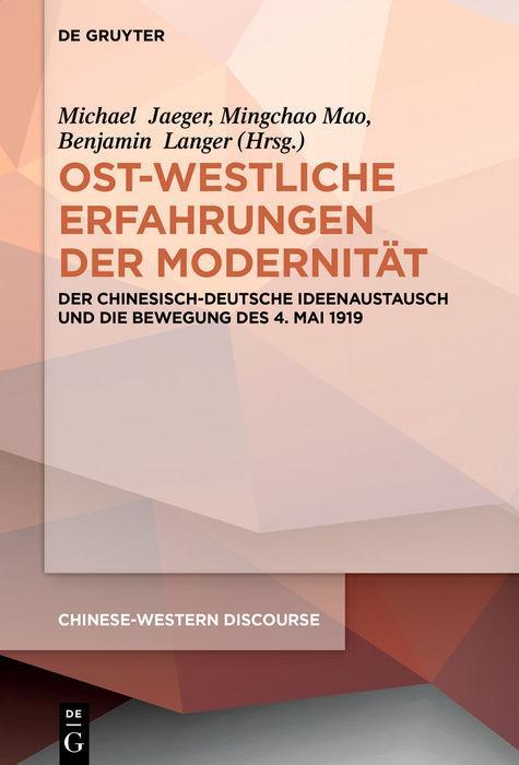 Cover-Bild Ost-westliche Erfahrungen der Modernität