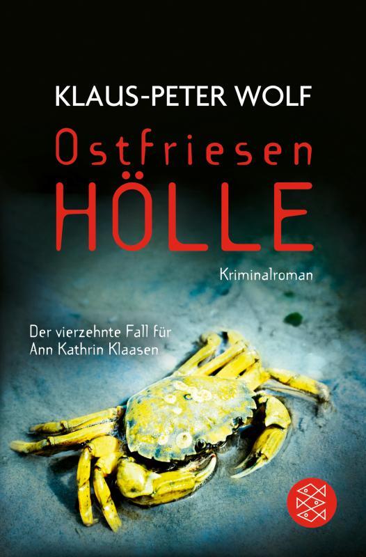 Cover-Bild Ostfriesenhölle