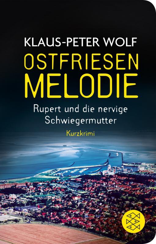 Cover-Bild Ostfriesenmelodie
