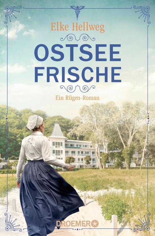Cover-Bild Ostseefrische