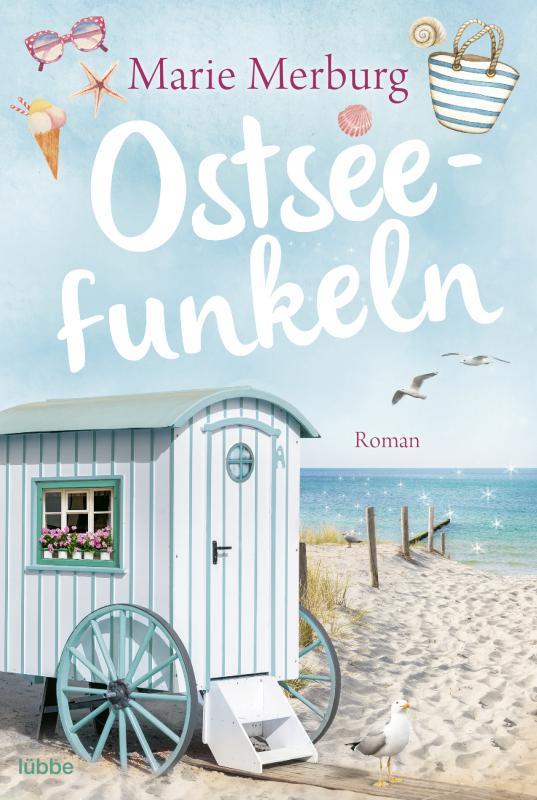 Cover-Bild Ostseefunkeln