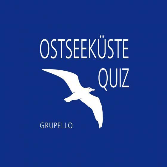 Cover-Bild Ostseeküste-Quiz