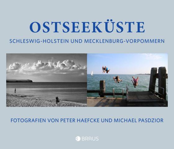 Cover-Bild Ostseeküste