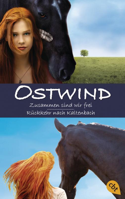 Cover-Bild Ostwind: Zusammen sind wir frei / Rückkehr nach Kaltenbach