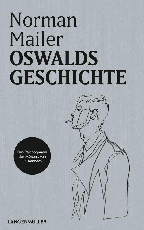 Cover-Bild Oswalds Geschichte