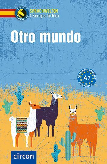 Cover-Bild Otro mundo