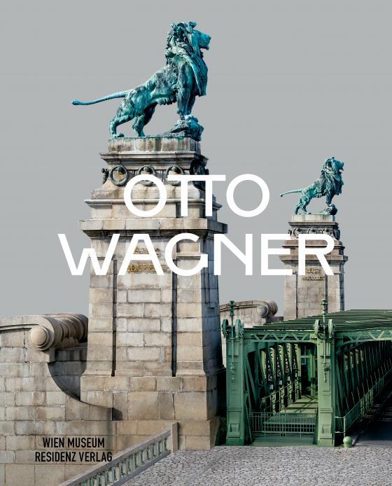 Cover-Bild Otto Wagner