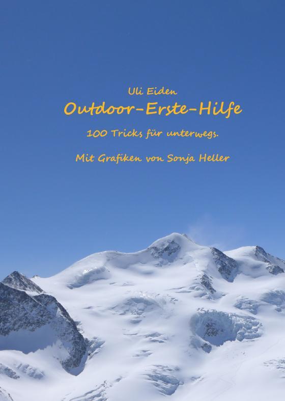Cover-Bild Outdoor-Erste-Hilfe