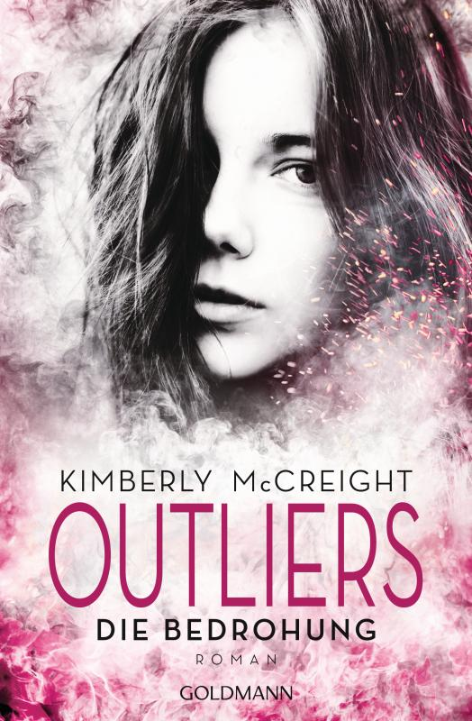 Cover-Bild Outliers - Gefährliche Bestimmung. Die Bedrohung