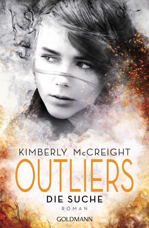 Cover-Bild Outliers - Gefährliche Bestimmung. Die Suche