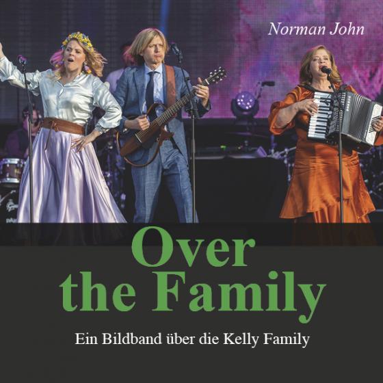 Cover-Bild Over the Family