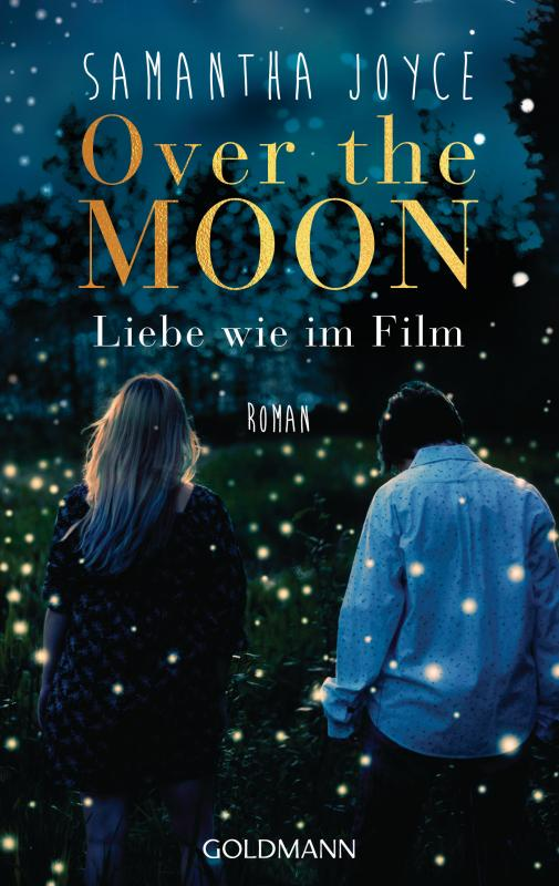 Cover-Bild Over the Moon