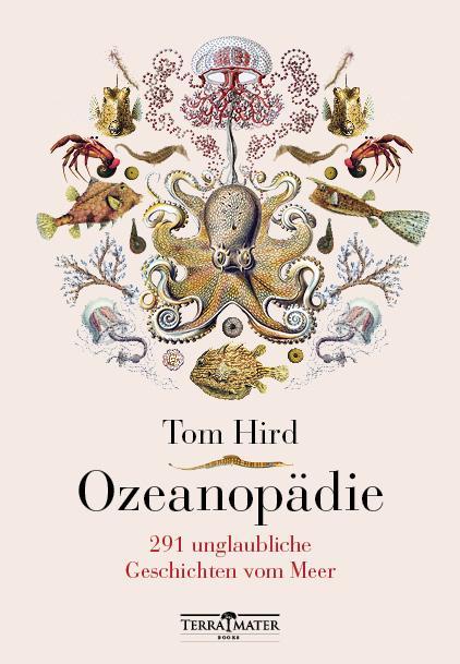 Cover-Bild Ozeanopädie