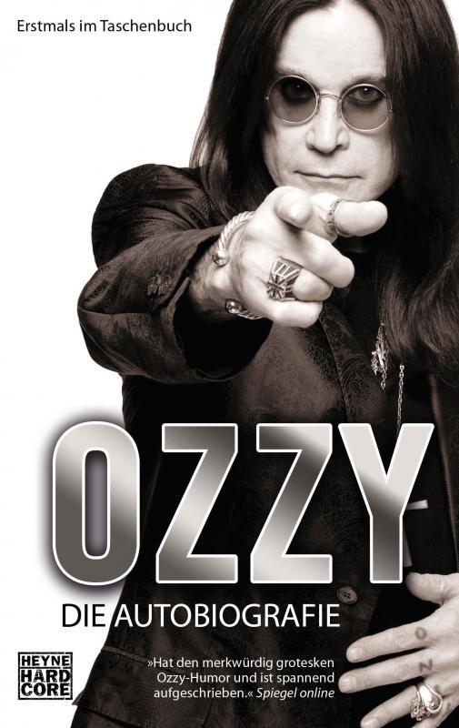 Cover-Bild Ozzy