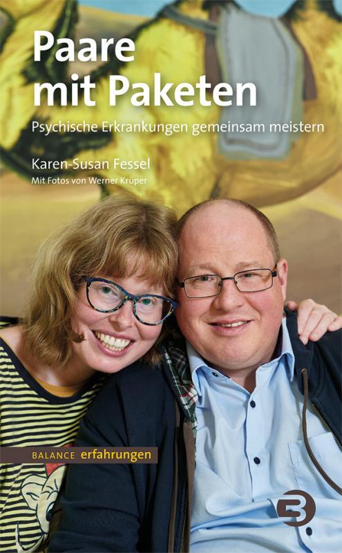 Cover-Bild Paare mit Paketen