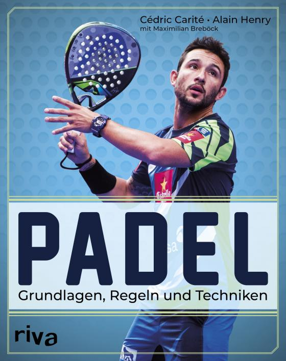 Cover-Bild Padel