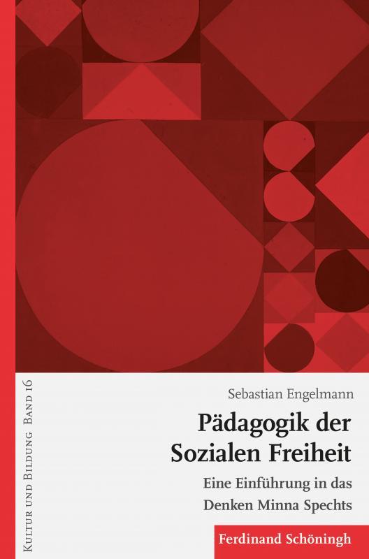 Cover-Bild Pädagogik der Sozialen Freiheit