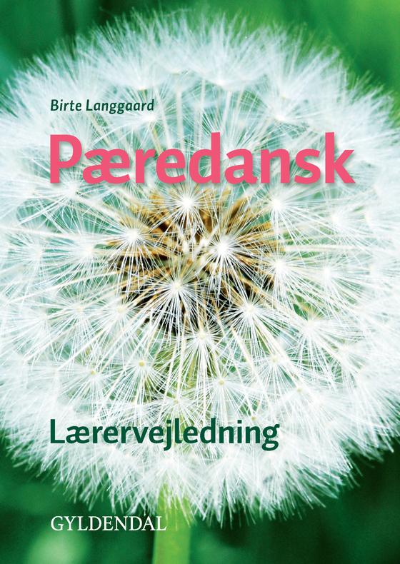 Cover-Bild Pæredansk