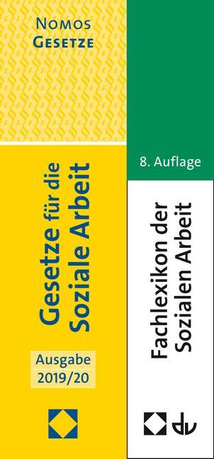 Cover-Bild Paket Soziale Arbeit