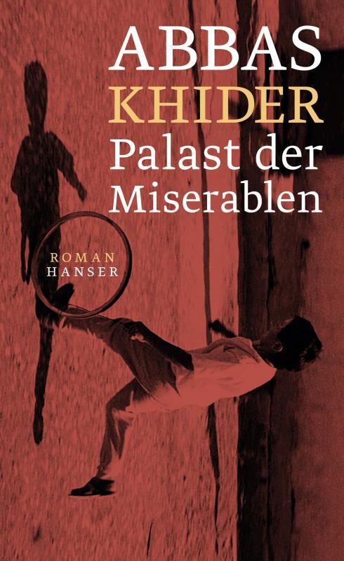 Cover-Bild Palast der Miserablen