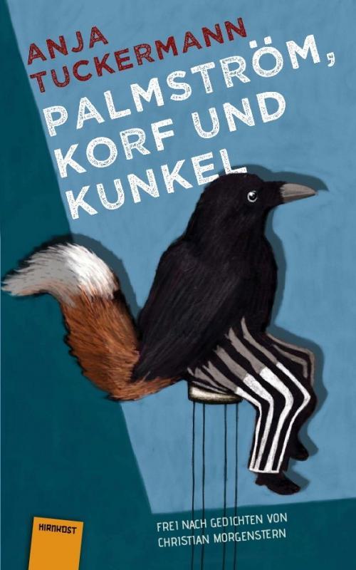 Cover-Bild Palmström, Korf und Kunkel