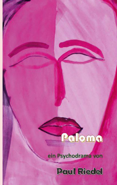 Cover-Bild Paloma
