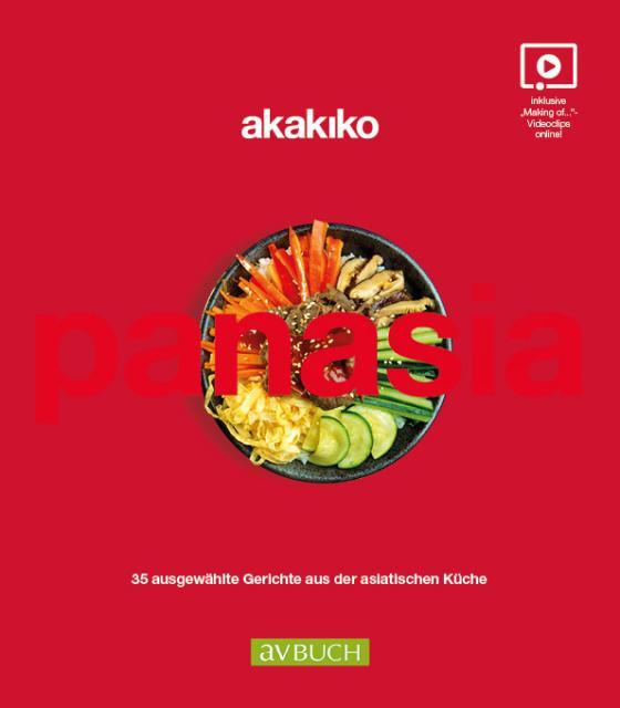 Cover-Bild Panasia