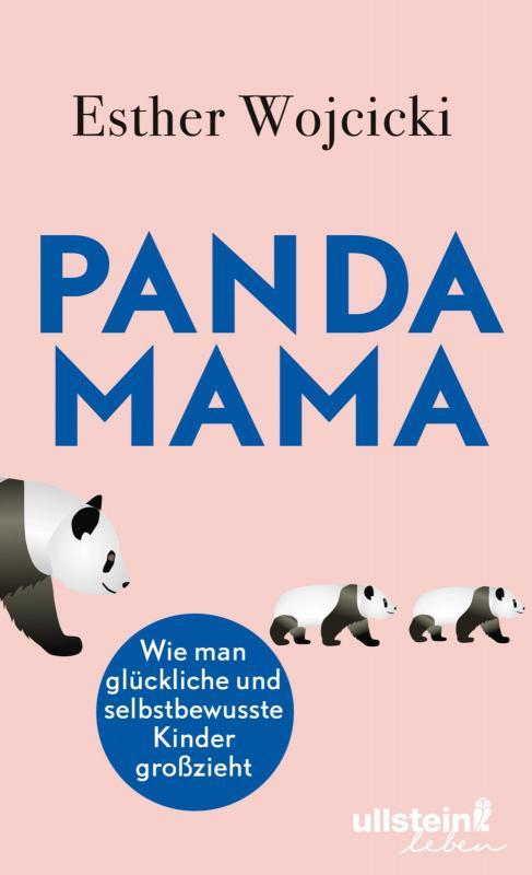 Cover-Bild Panda Mama