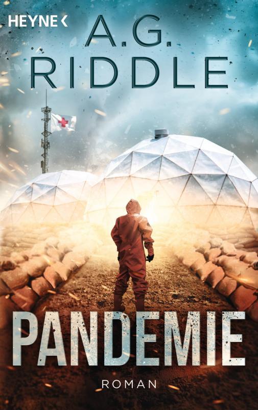 Cover-Bild Pandemie - Die Extinction-Serie 1