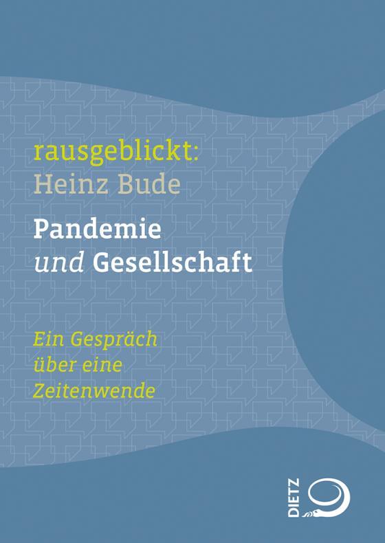 Cover-Bild Pandemie und Gesellschaft