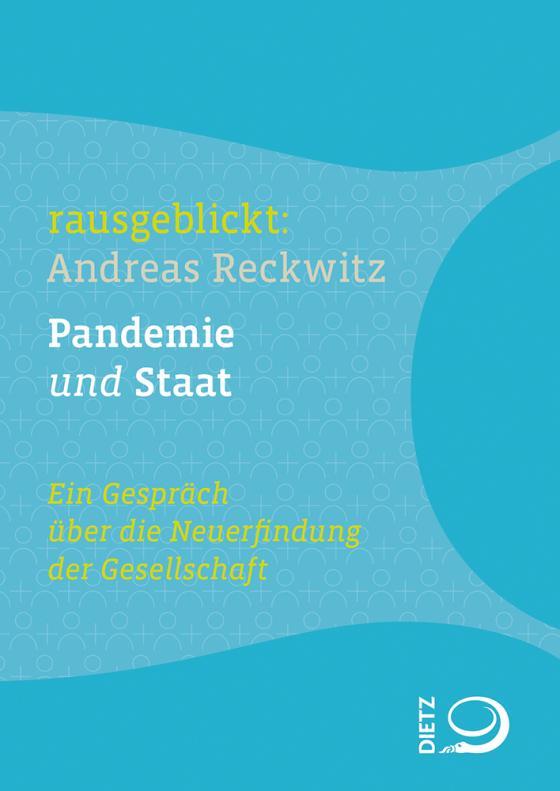 Cover-Bild Pandemie und Staat