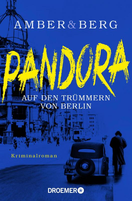 Cover-Bild Pandora