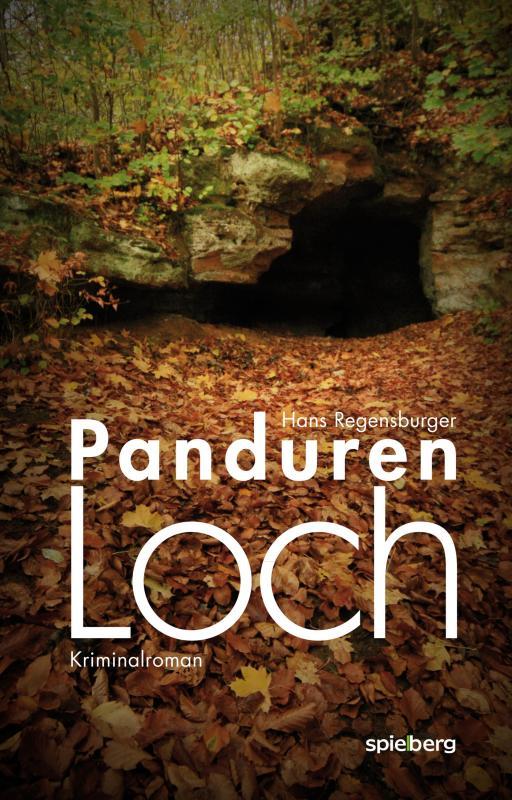 Cover-Bild Pandurenloch