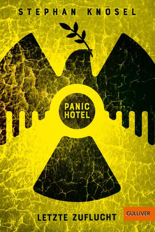 Cover-Bild Panic Hotel