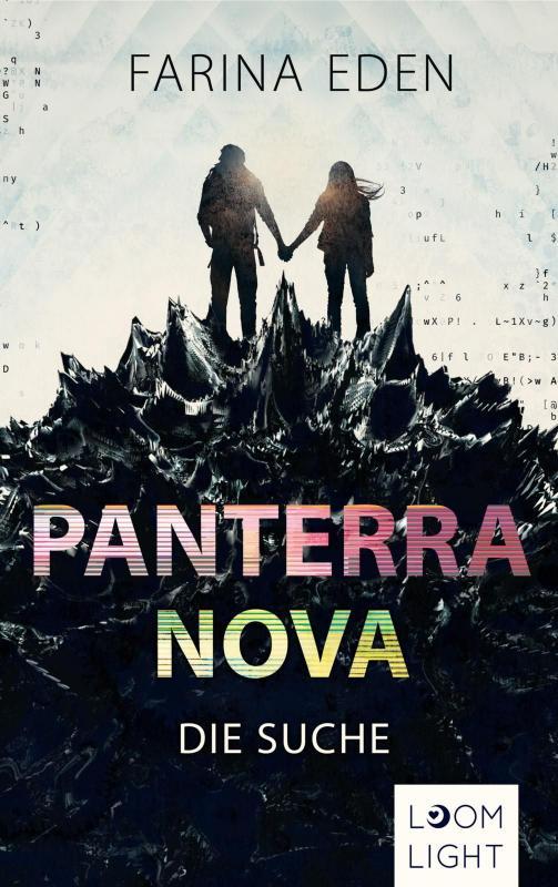 Cover-Bild Panterra Nova: Die Suche