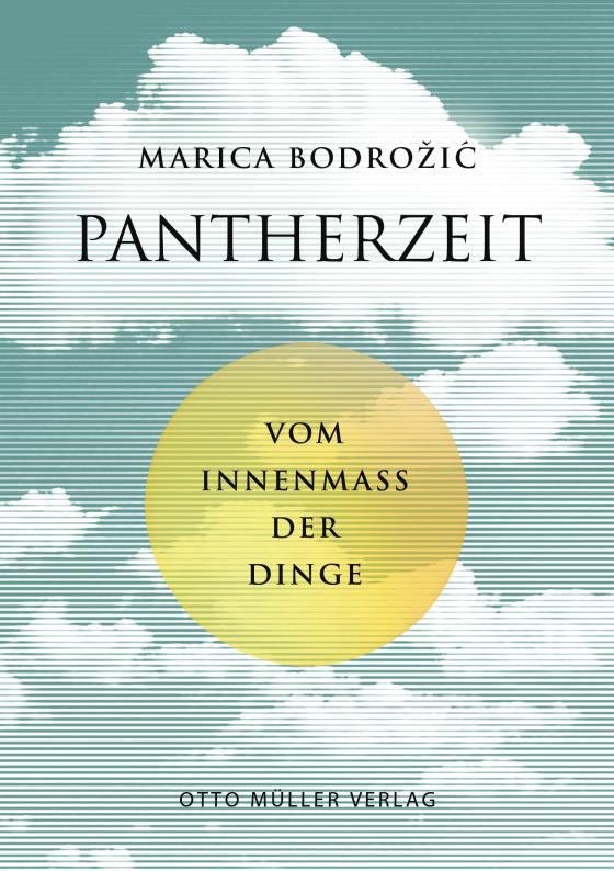 Cover-Bild Pantherzeit