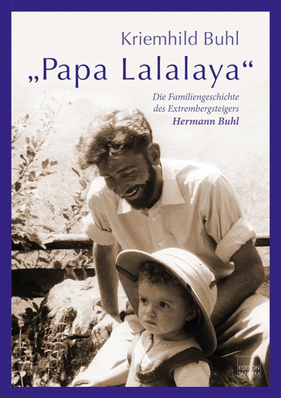 Cover-Bild Papa Lalalaya