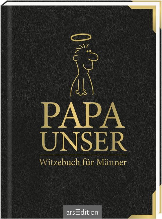 Cover-Bild Papa unser
