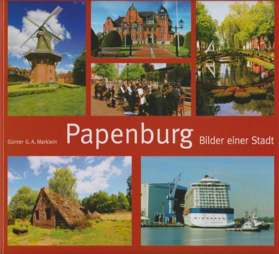 Cover-Bild Papenburg