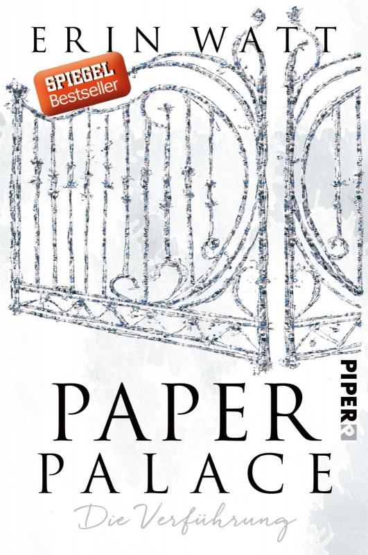 Cover-Bild Paper Palace