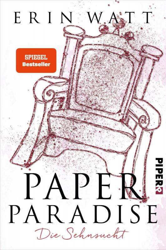 Cover-Bild Paper Paradise