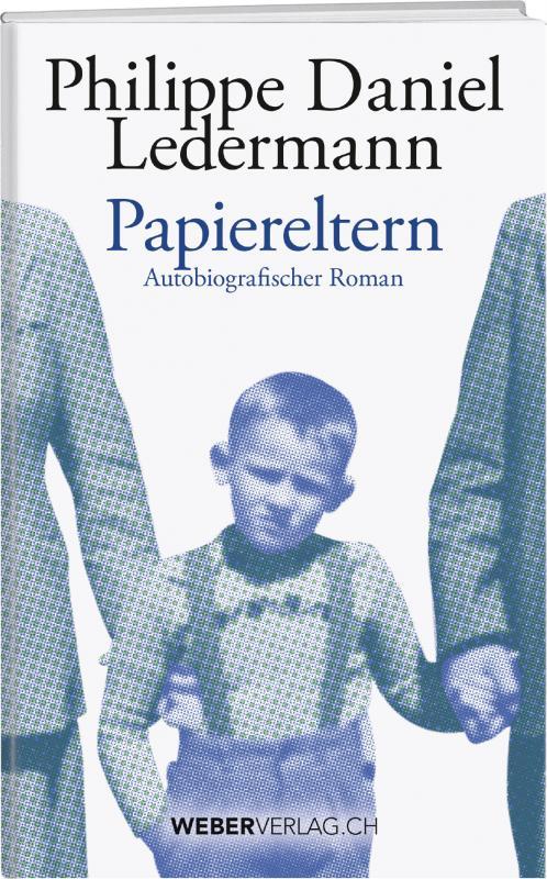 Cover-Bild Papiereltern