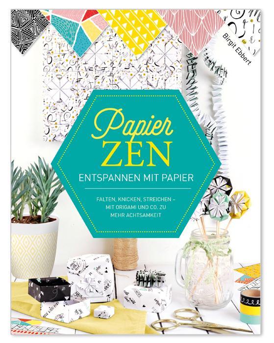 Cover-Bild PapierZen