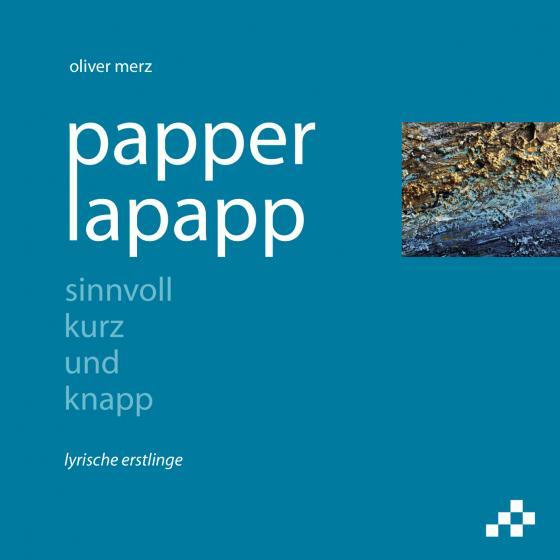 Cover-Bild papperlapapp