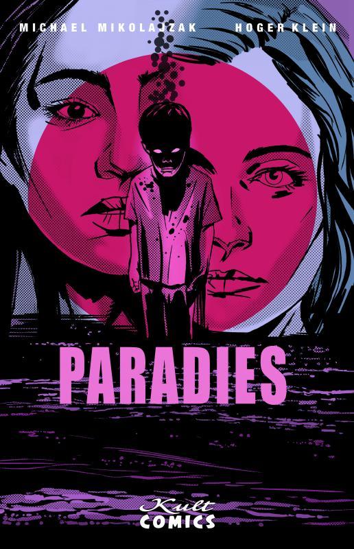 Cover-Bild Paradies