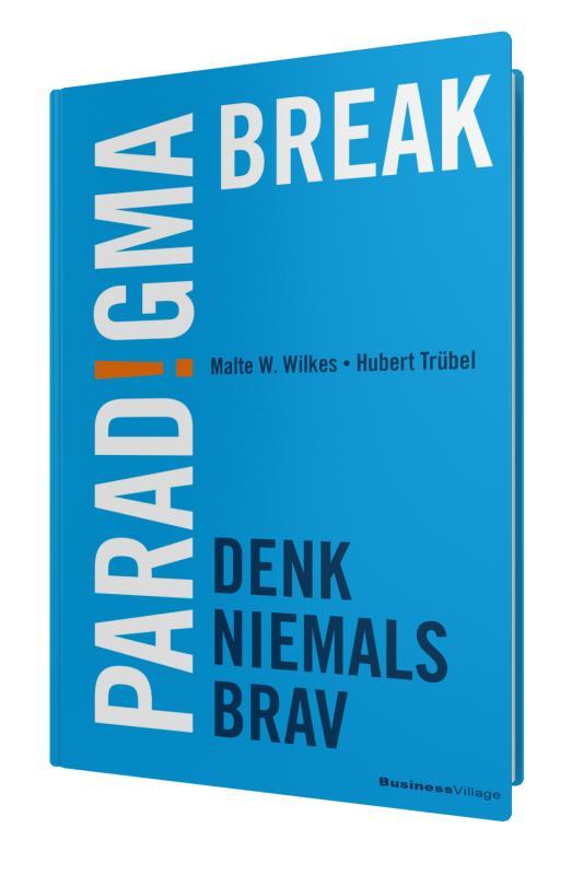 Cover-Bild Paradigma Break